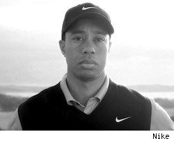 Nike's Tiger Woods ad