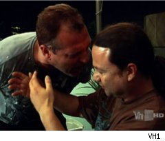 Tom Sizemore Fights on '