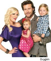 Tori Spelling Dead McDermott