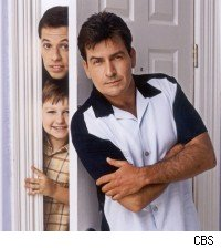 Charlie Sheen, 'Two and a Half Men'