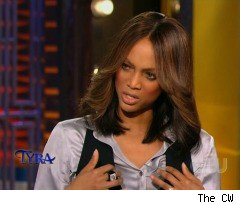 Body Issues on 'The Tyra Show'