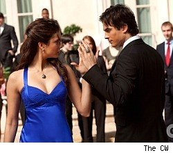 The Vampire Diaries: Miss Mystic Falls