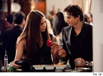 The Vampire Diaries: Under Control