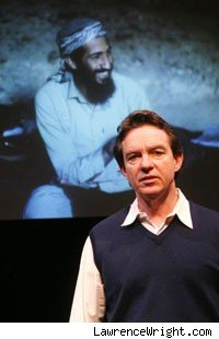 HBO picks up Lawrence Wright's 'My Trip to Al Qaeda' 