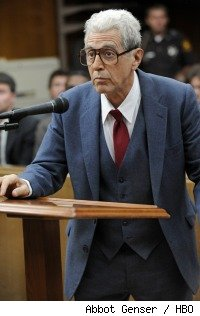 Al Pacino as Jack Kervorkian in 'You Don't Know Jack'