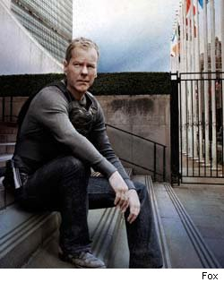 Kiefer Sutherland, 24