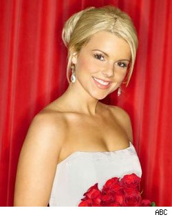 Ali Fedotowsky, The Bachelorette