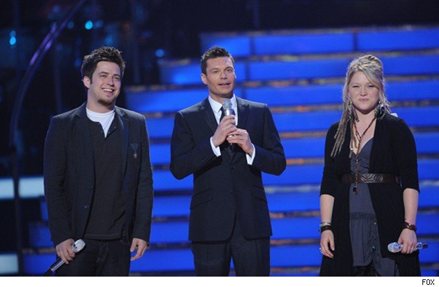american idol final 2