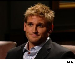 Curtis Stone on 'Celebrity Apprentice'