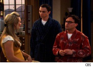 Leonard Gets in Trouble on 'The Big Bang Theory'