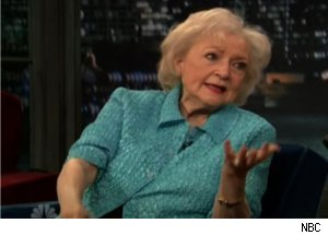 Betty White Talks 'SNL', Jay-Z