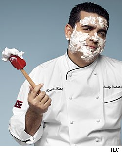 Buddy Valastro, 'Cake Boss'