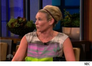 Chelsea Handler Mixes Up African-American Actors