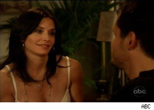 Becoming Special Friends on 'Cougar Town'