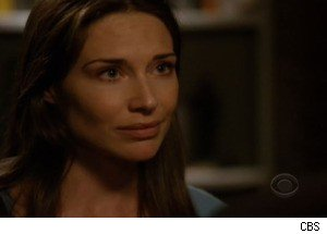 A Surprise Return on 'CSI:  NY'