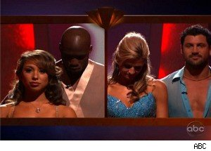 The 100th Eliminated Couple on 'Dancing With the Stars'