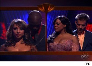 Who Was Eliminated on 'Dancing With the Stars'?