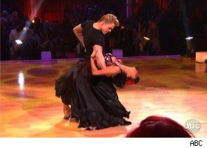 Another Perfect Score on 'Dancing With the Stars'