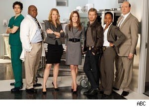 body of proof abc