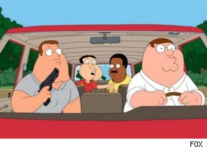 'Family Guy' - 'The Splendid Source'