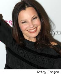 Fran Drescher
