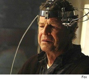 Fringe, John Noble, Walter Bishop