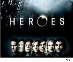 'Heroes' is one of seven shows that could use a time jump