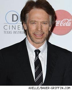 Jerry Bruckheimer Chase