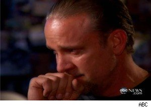 Jesse James Gets Weepy on 'Nightline'