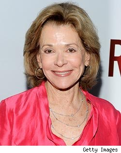 Jessica Walter