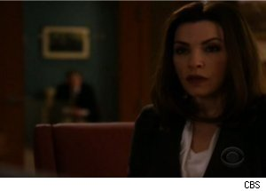 Did 'The Good Wife' Lose Her Job?
