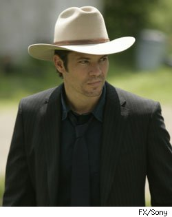 Justified - FX/Sony