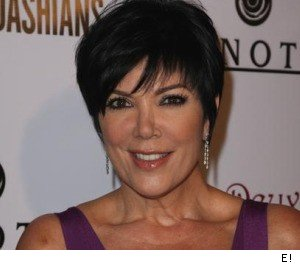 Kris Jenner, Keeping Up With the Kardashians