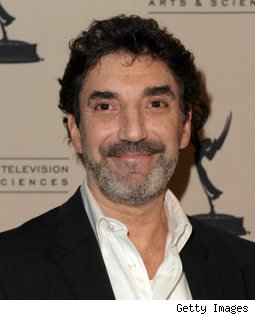 Chuck Lorre, Two and a Half Men