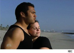 Romance on 'The Biggest Loser'