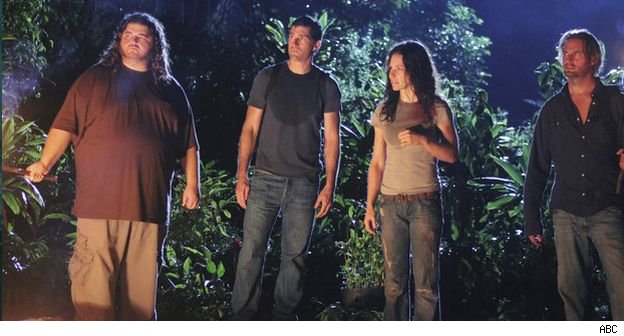 The highly-anticipated series finale of 'Lost' airs at 9:00 on ABC