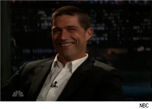 Matthew Fox's Funny 'Lost' Q&amp;A