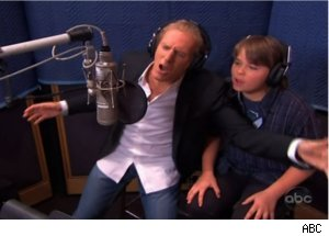 Michael Bolton's Singing School on 'Jimmy Kimmel Live'