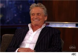 Michael Douglas Slept with Mom's Friends