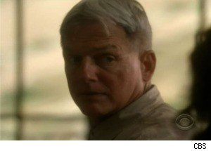 Gibbs Is Trapped on 'NCIS' Finale