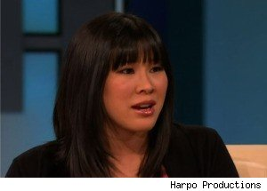 Laura Ling's North Korean Rescue on 'Oprah'