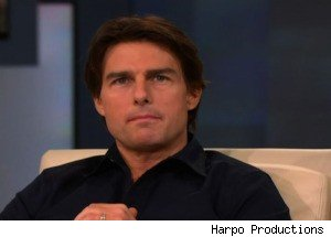 Tom Cruise on 'Oprah'