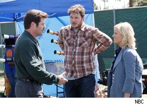 parks and recreation season finale