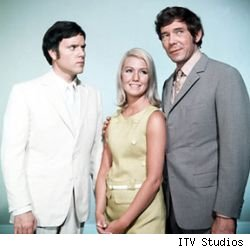 SyFy is ready to remake the British series 'Randall and Hopkirk (Deceased)'