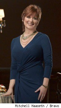 Caroline Manzo of 'The Real Housewives of New Jersey'
