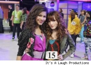 The teen dance-comedy 'Shake It Up!' will premiere on Disney Channel in the fall