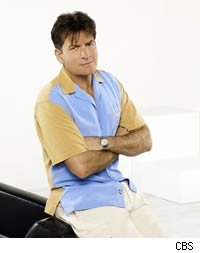 charlie sheen two and a half men deal