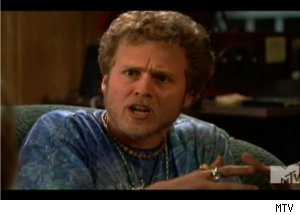 Spencer Pratt Cracks Under Crystal Vibes