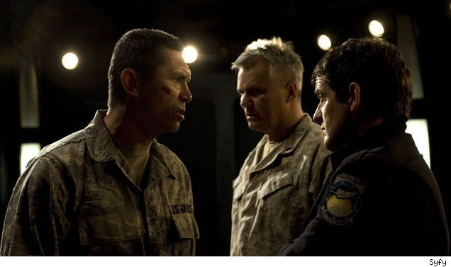 stargate universe subversion recap