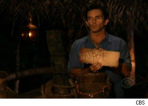 Will Rupert Survive on 'Survivor'?